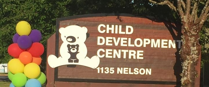Nanaimo Child Dev Centre